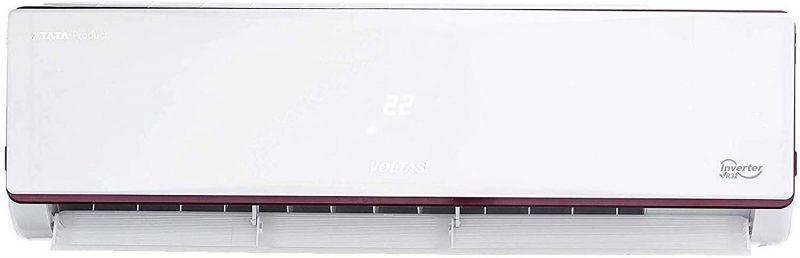 Voltas 1.5 Ton 3 Star Inverter Split AC (Copper 183VCZJ White): Best AC Under INR 35,000