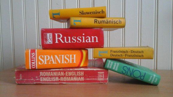 Translator best part time job for students