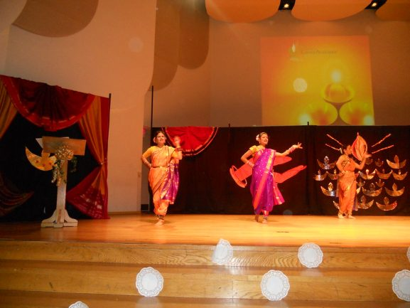 lavani - folk dance