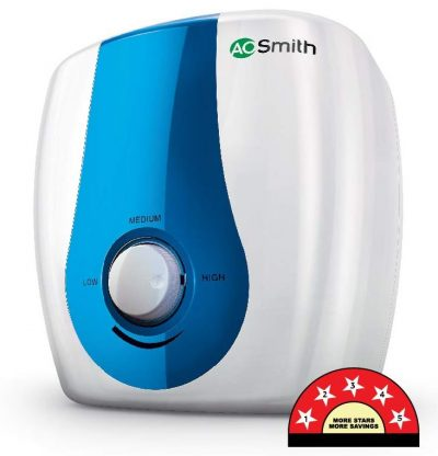AO Smith Storage Green Series Water Heater SDS 25 Litre: Best Electric Geyser