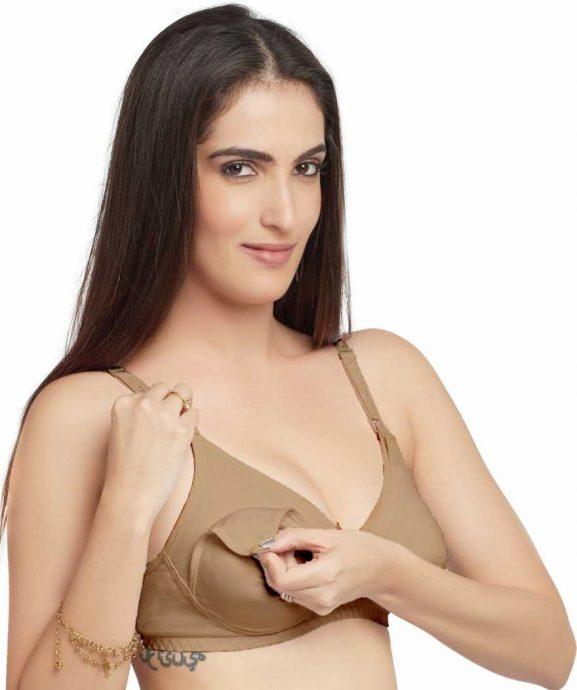 DAISY DEE Women Full Coverage Non-Padded Bra
