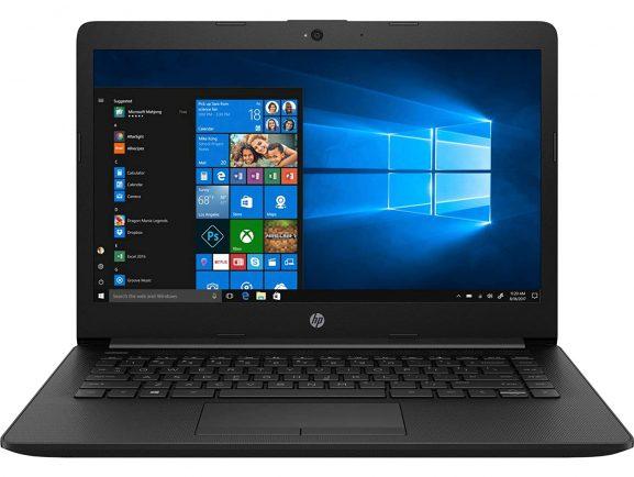 HP 14 8th Gen Intel Core i3: Best Laptop to Buy Under 40000