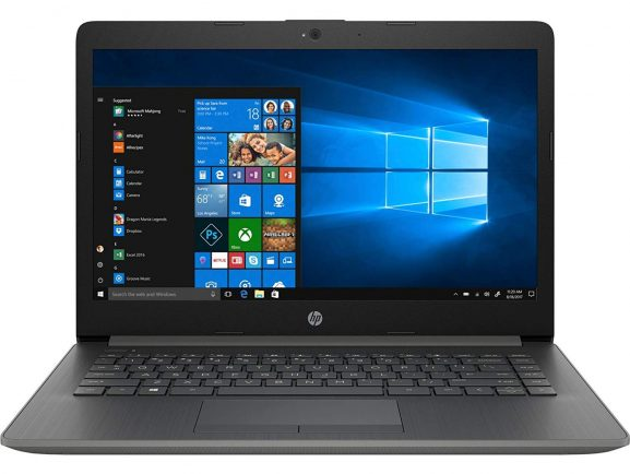 HP 14 8th gen Intel Core i5: Best Laptop Under 50,000