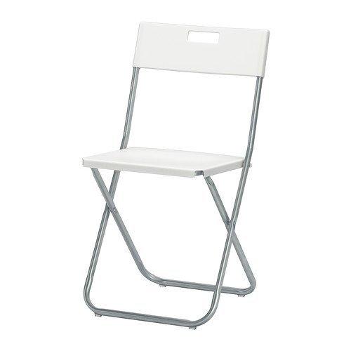 Ikea Gunde - best folding chair