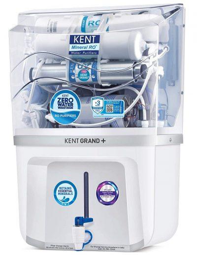KENT Grand Water Purifier: Best Water Purifier In India