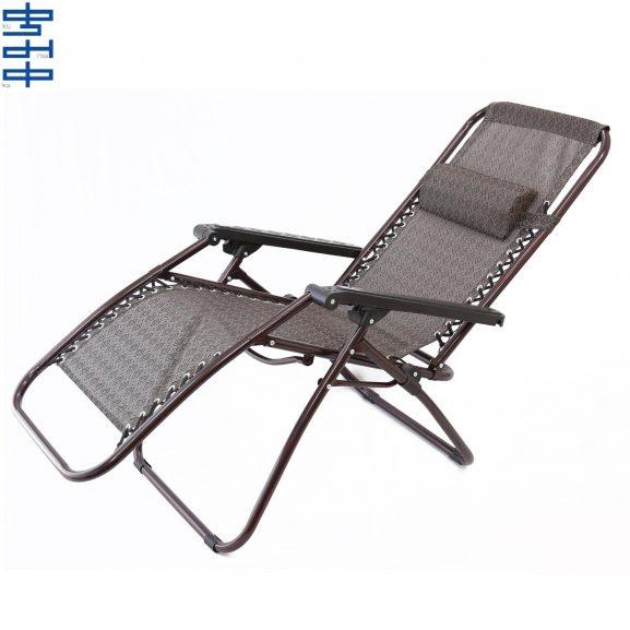 Kumaka Folding Zero Gravity Lounge Chair - best folding chair