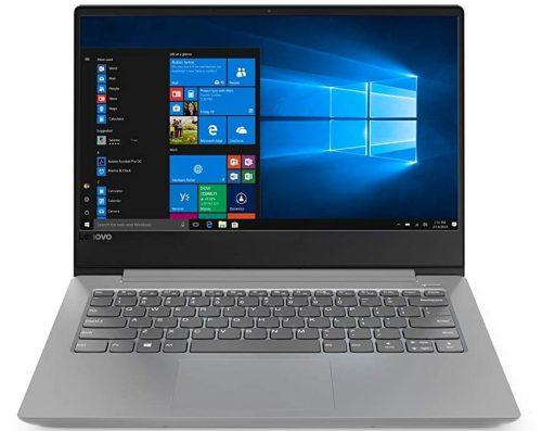 Lenovo Ideapad 330s Intel Core i3 8th Gen 14-inch Full HD Thin & Light Laptop: Best Laptop to Buy Under 40000