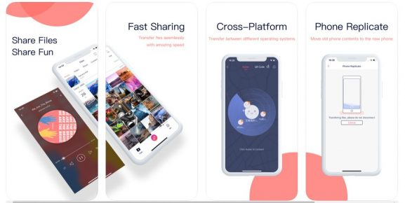 Zapya: Alternatives To ShareIt