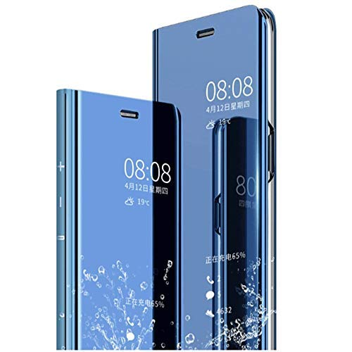 A Rtistque Clear View Electroplate Mirror: Best Cover For Galaxy S10