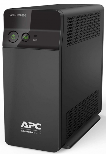 APC Back UPS BX600C-IN: Best UPS For PC