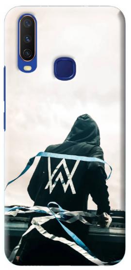 Alan Walker Back Case for Vivo Y12/U10: Best Back Case For Vivo Y12