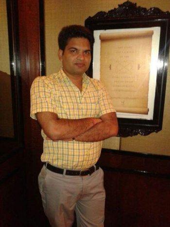 Amar Sharma-best astrologer in chandigarh