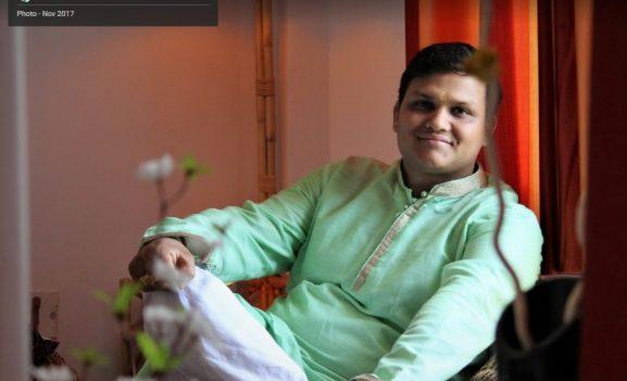 Amarnath Jha- best astrologer in mumbai