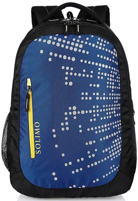 Amazon Brand Solimo Laptop Bag: best laptop bag under 1000 rupees