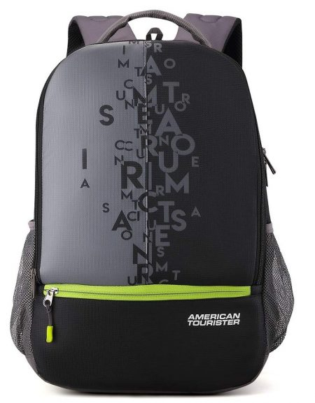 American Tourister Casual Backpack: best laptop bag under 1000 rupees