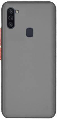Aspir Back Cover for Samsung Galaxy M11: Best Samsung Galaxy M11 Cover