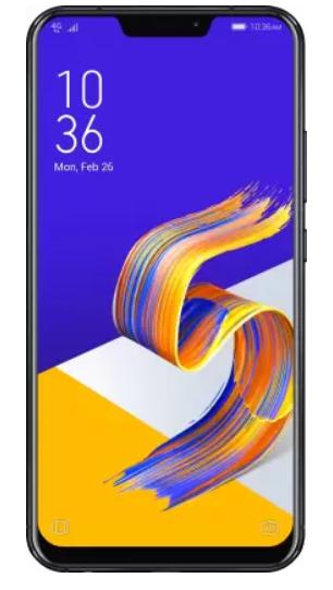 Asus Zenfone 5Z: Best Smartphone Under 20000