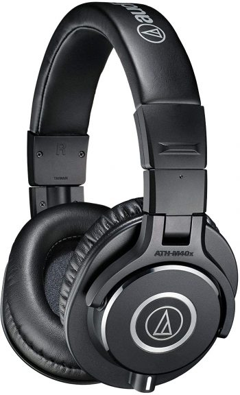 Audio-Technica: Best Headphones Brand In India