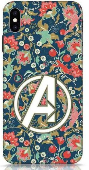 Avengers Sketch iPhone XS Max Mobile Cover: Best iPhone XS Cover