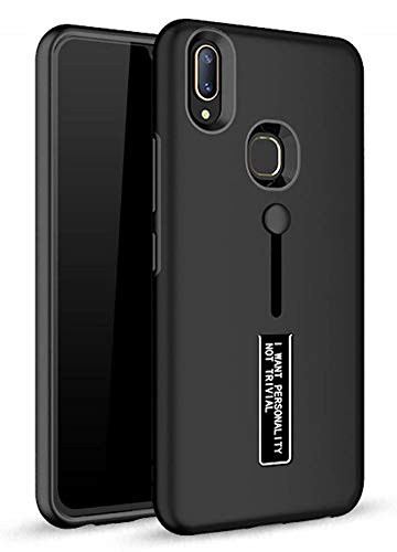 Back Cover for Vivo Y12, Y17, Y15 by Besttalk: Best Back Case For Vivo Y12
