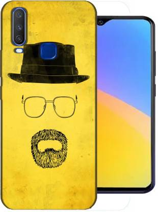 Back Cover for Vivo Y12 by Treecase: Best Back Case For Vivo Y12