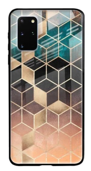 best glass cover samsumg s20 plus