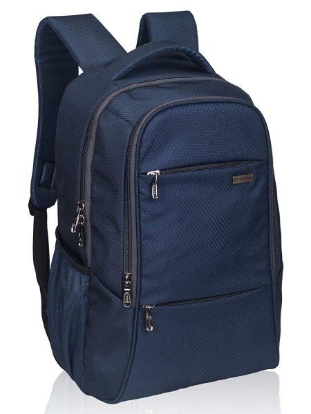 COSMUS Darwin Navy Blue Backpack: best laptop bag under 1000 rupees