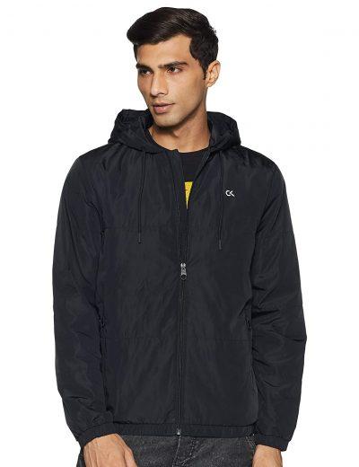Calvin Klein: Best Jacket Brand In India