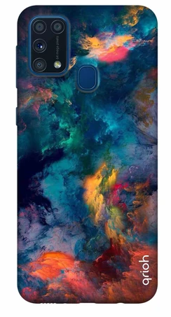 Cloudburst Case for Samsung Galaxy M31