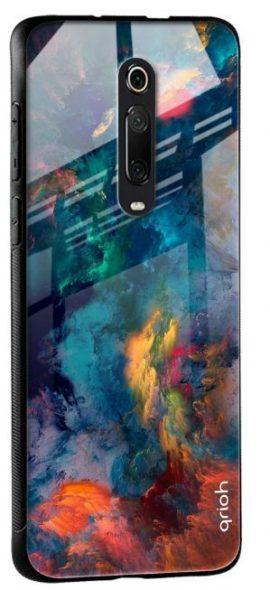 Cloudburst Glass Case for Xiaomi Redmi K20 Pro: Best Redmi K20 Pro Cover