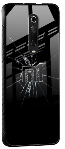 Cracked Hole Case for Redmi K20 Pro: Best Redmi K20 Pro Cover