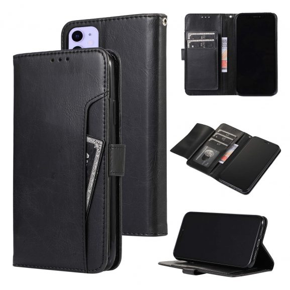 Cubix iPhone 11 Wallet - iPhone 11 cover & case