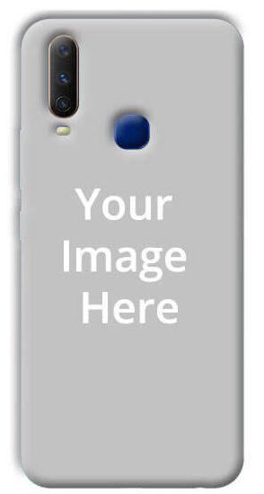 Custom Back Case For Vivo Y12: Best Back Case For Vivo Y12