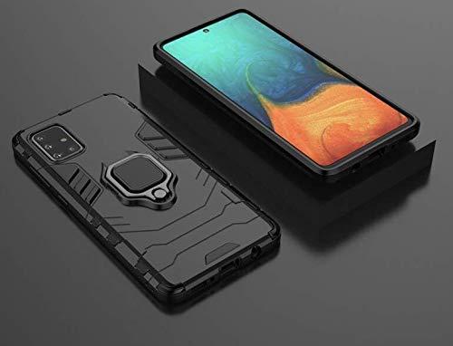 Designerz Hub Rugged Armor: Best cases for Samsung Galaxy A51