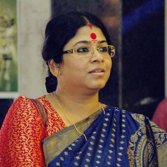 Dr. Sohini Sastri-best astrologer in delhi