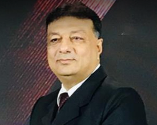 Dr. Vivek Chopra-best astrologer in delhi