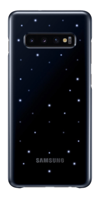 Galaxy S10+ LED Back Cover: Best Cover For Galaxy S10+