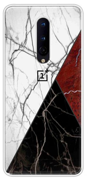 Gismo OnePlus 8 Pro Printed Soft Silicone Designer cover for Boys & Girls: Best Oneplus 8 Pro Cover