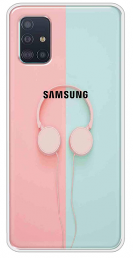Gismo Printed Cover: Best cases for Samsung Galaxy A51