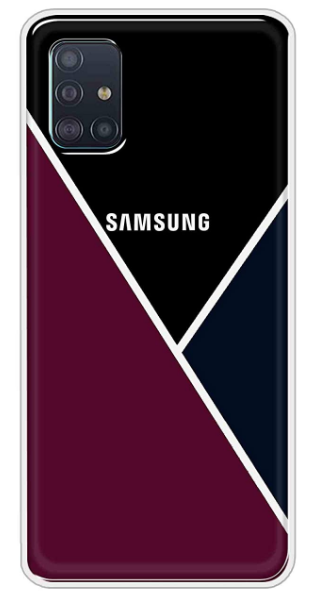 Gismo Silicone Cover: Best cases for Samsung Galaxy A51