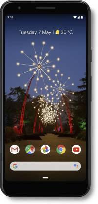 Google Pixel 3a: best phone under 30000