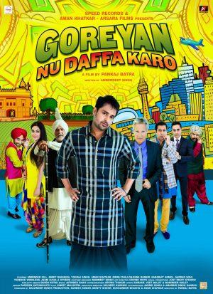 Goreyan Nu Daffa Karo: Best Punjabi Movie Of All Time