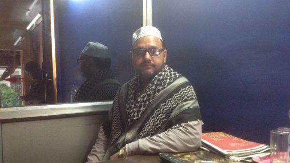 Guru Pasha Ji Bangali-best astrologer in delhi