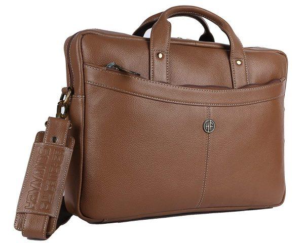 Hammonds Flycatcher Shoulder Bag: best laptop bag under 2000 rupees