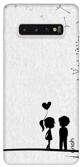 In Love Case: Best Cover For Galaxy S10 Plus