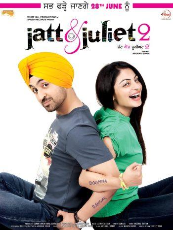 Jatt and Juliet 2: Best Punjabi Movie Of All Time
