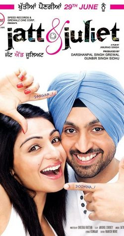 Jatt and Juliet: Best Punjabi Movie Of All Time
