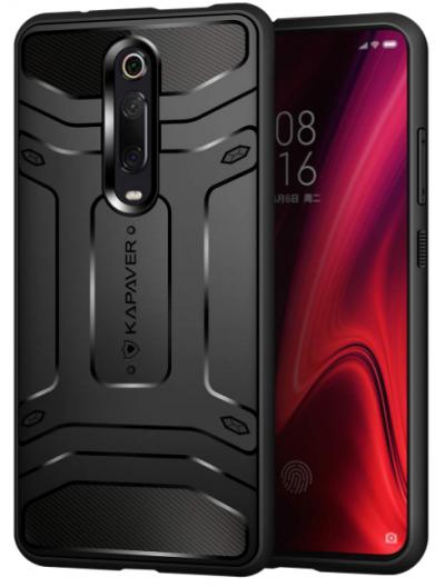 Kapaver Back Cover for Mi K20 Pro: Best Redmi K20 Pro Cover
