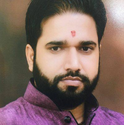 Karan Sharma-best astrologer in chandigarh