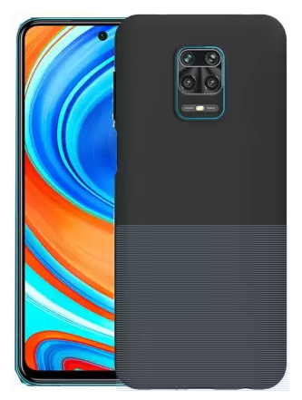 best redmi note 9 pro back cover